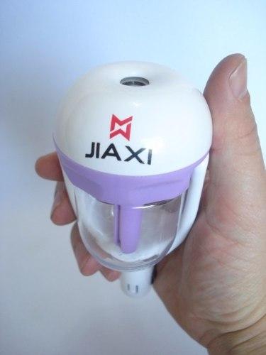 Umidificador Ar Aromatizador Veicular Portátil  - Presente Presente