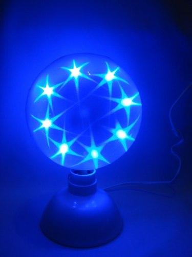 Globo De Luz Iluminação Star Light Festas Bola De Led  - Presente Presente