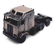 Apontador Caminhão Truck Cavalo Metal Retro Coleção