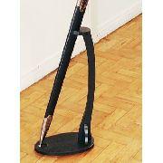 Suporte De Chão 1 Espada Katana Coleção De Espada Moldura
