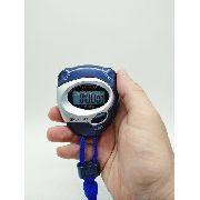- Cronometro Digital Esportivo Profissional Relógio Ts1809