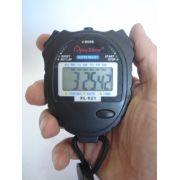 Cronometro Digital Esportivo Profissional Relógio Xl-021