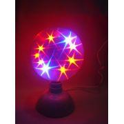 Globo De Luz Iluminação Star Light Festas Bola De Led