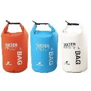 Bolsa Saco Estanque 5 Litros Impermeável A Prova D'agua