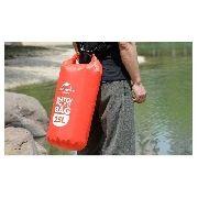 Bolsa Saco Estanque 25 Litros Impermeável A Prova D'agua