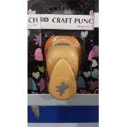 Furador Scrapbook Anjo Anjinho Corte 1,5cm Festa Craft Punch