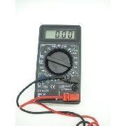 Multimetro Digital DT-830D