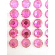 Conjunto Adesivo Destacável Brilho Pink Pq