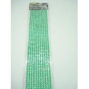 Conjunto Adesivo Destacável Verde Pq
