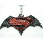 Chaveiro Batman X Superman Coleção