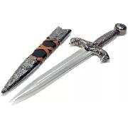 Punhal Medieval Rei Arthur Mod Kcc863