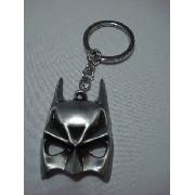 Chaveiro Batman Mascara Em Metal