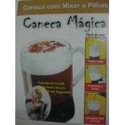 Caneca Magica Mixer A Pilhas 2 X Aa
