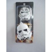 Chaveiro Star Wars Stormtrooper Elmo Soldado Trooper