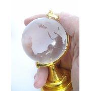 30 Peças Peso De Papel Mini Globo Terrestre Mapa Mundi