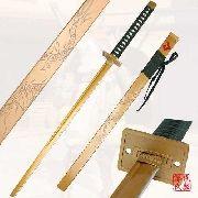 Espada Katana Sparrow 105cm Overwatch C/ Suporte