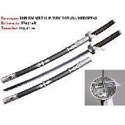 Espada Katana Samurai 105cm Sf9316b
