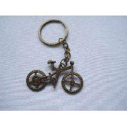 Chaveiro Bicicleta Metal Vintage