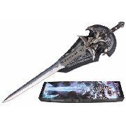 Espada World Of Warcraft Sword Filme Jogo Cosplay 107cm