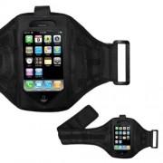 Braçadeira P/ Iphone 4 3g 3gs Ipod celular Sport Armband
