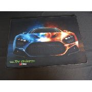 Mouse Pad Ghost Car Gamer Tec Drive X Fire 44 X 33cm