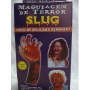 Maquiagem De Terror Slug