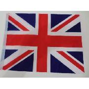 Bandeira Inglaterra 30x19cm Festas Decoração Grã Bretanha