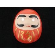 Boneco Daruma 6cm Amuleto Japones D5