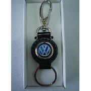Chaveiro Luxo Volkswagen Volks Marca Carro