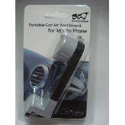 Suporte Universal Ventilador Gps Celular Mp3 Mp4