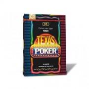 Baralho Club Mundial Texas Poker