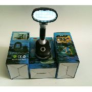 Luminária De Emergência 12 Leds - Led Desk Lamp