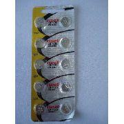 Bateria Maxcell Lr1120 Alkaline Lithium 1,5v 10 Peças