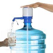 Bomba Manual Para Garrafão De Água Mineral Galão 20l E 10l