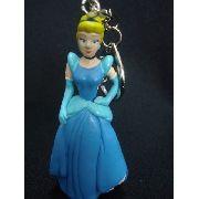 Chaveiro Cinderela Coleção Princesa
