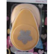 Furador Scrapbook Flor 5 Petalas Corte 1,5cm Festa Cratf