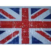 Tapete Bandeira Inglaterra Grã Bretanha Soft 40x60
