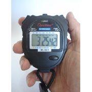 5 Peças Cronometro Digital Esportivo Relógio Xl-021