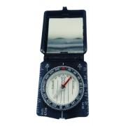 - Bussola Com Capa De Proteção Regua E Espelho Dsc02709