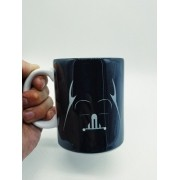 - Caneca Ceramica Darth Vader Star Wars