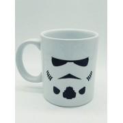 - Caneca Cerâmica Star Wars Stormtrooper Sude 330ml