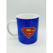 - Caneca Ceramica Superman Dc Homem De Aço