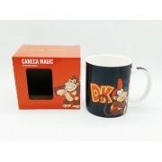 - Caneca Magica Cerâmica Donkey Kong Zona Criativa