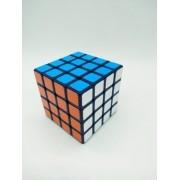 - Cubo Mágico 4x4x4 Magic Cube Profissional Interativo Jht548