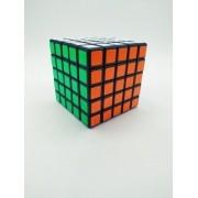 - Cubo Mágico 5x5x5 Magic Cube Profissional Interativo Jht549