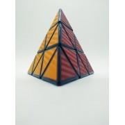 Cubo Mágico Piramide Magic Cube Profissional Interativo