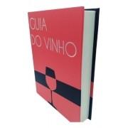 Kit Livro Vinho 5 Peças Saca Rolha Tampa Acessórios Anel M6