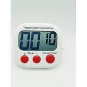 - Timer Cronometro Digital Progressivo Regressivo Hx103