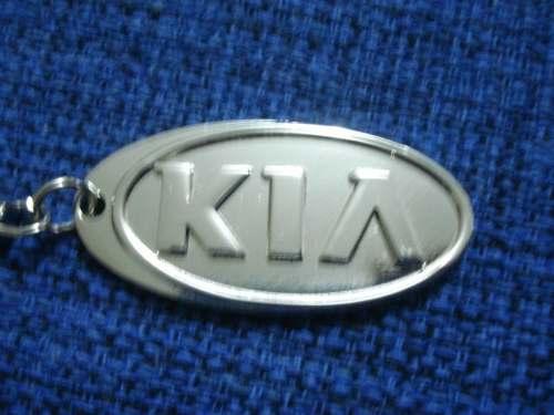 Chaveiro Kia Marca Automotivo Carro Esportivo  - Presente Presente