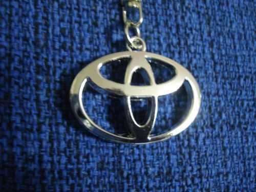 Chaveiro Toyota Marca Automotivo Carro Esportivo  - Presente Presente